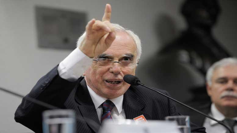 Foto: Senado Federal https://www.flickr.com/photos/agenciasenado/