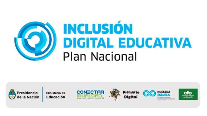 Plan Nacional de Inclusión Digital Educativa