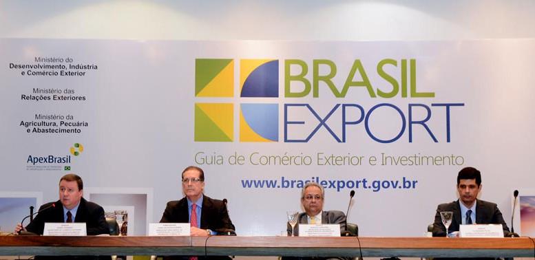 FOTO: Ministério das Relações Exteriores do Brasil (https://www.flickr.com/photos/mrebrasil/)
