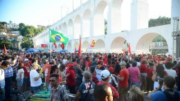 Foto: Agência Brasil Fotografias https://www.flickr.com/photos/fotosagenciabrasil/26424082111/