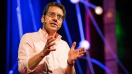 Foto: TED Conference https://www.flickr.com/photos/tedconference/