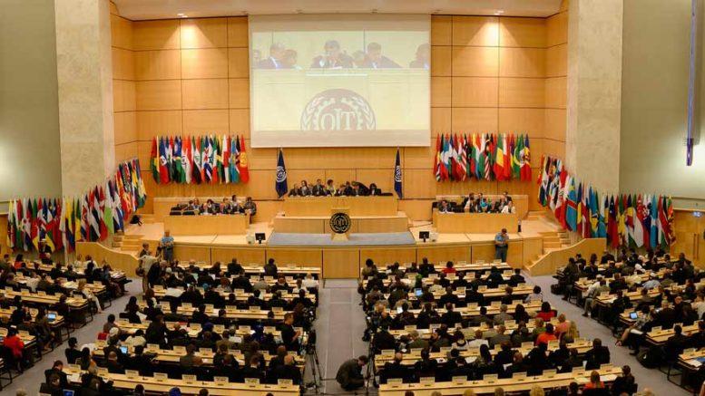 Foto: International Labour Organization ( ILO - OIT - BIT) https://www.flickr.com/photos/ilopictures/