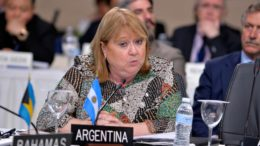 Foto: OEA - OAS https://www.flickr.com/photos/oasoea/